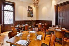 Vedge - Philadelphia | Restaurant Review - Zagat