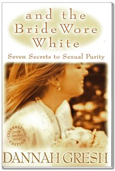 And The Bride Wore White... great book