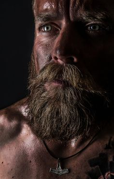 Viking Warrior by James Cawley on 500px