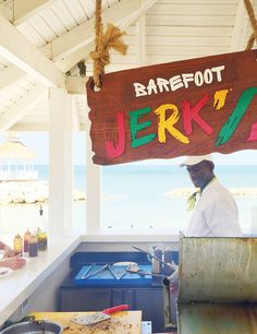 Take a delicious bite out of Jamaica's authentic culture. New experiences are waiting you at Hyatt Ziva Rose Hall.