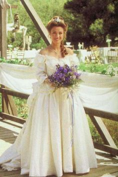 "Jane Seymour - ""Dr. Quinn, medecin woman"" (TV 1993)"
