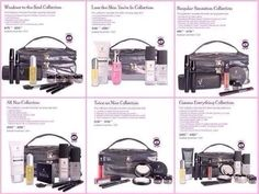 New Younique collections available!!  www.youniqueproducts.com/StephanieNewcomb
