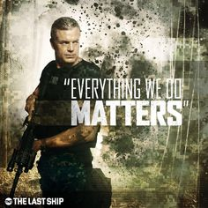 Pin by movienewsguide on MNG Entertainment | The last ship