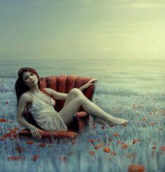 Photo Manipulations by Barbara Florczyk