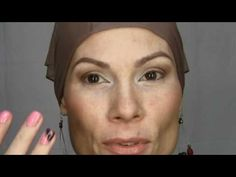 Eye makeup tips for deep set, close set, small & hooded eye's