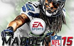 Madden 15 NFL Playstation 4 & Xbox One Review