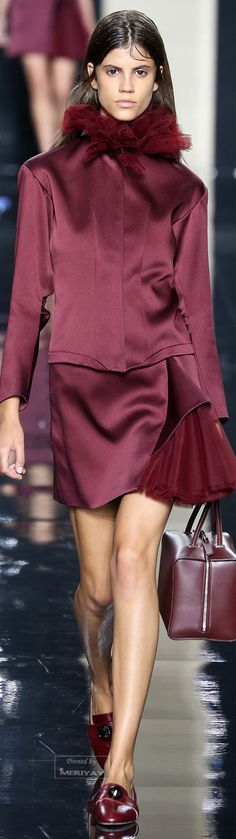 This is spring-summer 2015, but tbh i'd wear it in the winter too... how could I not #MACxNastGal