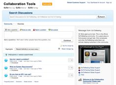 GoToMeeting / GoToWebinar / GoToTraining