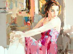 Mesmerising piece of art by Albanian born New York based artist Josef-Kote