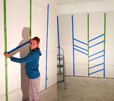 Nevie's Bedroom » Blue nest dwellings