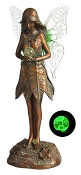 Solar Fairy Sage