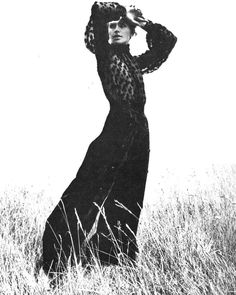 Jeanloup Sieff for Vogue Paris, 1969 Magnum Photos, Jeanloup Sieff, New York, French Photographers, Art Studies, Motown, Esquire, Famous Artists, Vogue Paris