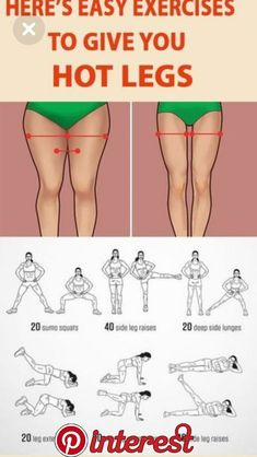 Sie brauchen nur 10 Minuten pro Tag, um die hartnäckige Fa … #fitness   Sie brauchen nur 10 Minuten pro Tag, um das hartnäckige Fett an den Oberschenkeln loszuwerden.