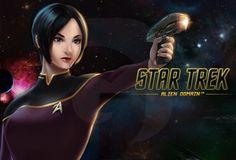 Star Trek: Alien Domain Closed Beta Key - PC