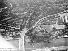 Turney Brothers Ltd, Leather Works, Trent Bridge, Nottingham, 1933