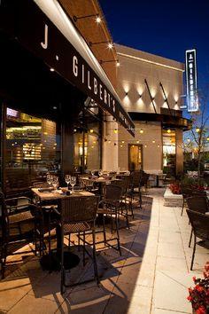 Restaurant Exterior Design | Restaurants Exterior Designs with ...