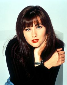 Brenda Walsh from beverly hills 90210