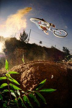 photo by Norbert Szász #photo #photography #norbert #szasz #mtb #mountainbike #mountain #bike #bicycle #cycle #dirt #jump #dirty #sand #quiksand #ground #shot #shoot #smoke #splash #extreme #sport #xtr #sky #rider