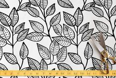 Autumn Leaves Fabric by Sharon O. Types Of Printing, Printing On Fabric, Grey And Red Living Room, Hot Steam, Red Accents, Different Fabrics, Order Prints, Autumn Leaves, Colours