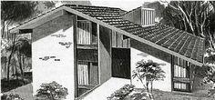 www.secretdesignstudio.com/blog  Petitt and Sevitt split level Sydney 1960's and 1970s