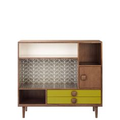 Mini Larder by Orla Kiely - this is just one of many amazing Orla Kiely furniture! ♥