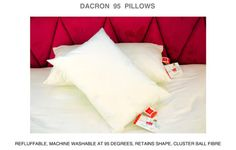 Cloud Nine presents you Dacron Duvets and Pillows which are affordable, Extremly soft , light and Machine washable. We have variety of Duvets and Pillows that you want for your comfort. So check us out at  http://cloudninemattresses.com/dacron/ and buy cheap duvets online Dubai.