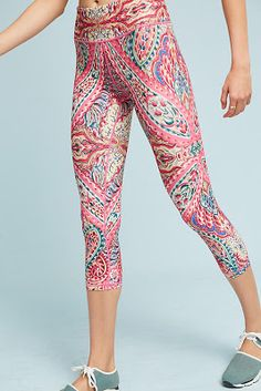 Anthropologie Favorites:: Gym / Lounge Wear