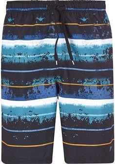 Bekleidung, Herren, Bademode, Badeshorts Trunks, Swimming, Swimwear, Products, Fashion, Stripes, Clothing, Summer, Patterns