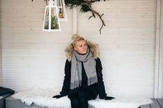 Perhe-elämää käsittelevä lifestyle-blogi. Vest, Jackets, Style, Fashion, Down Jackets, Swag, Moda, Fashion Styles, Fashion Illustrations