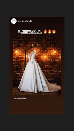 Zodwa bridal dress South African Wedding Dress, South African Weddings, Dress Collection, Bridal Dresses, Fashion, Bride Dresses, Moda, Bridal Gowns, Fashion Styles