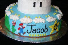 Super Mario Cake 2jpg cakepins.com