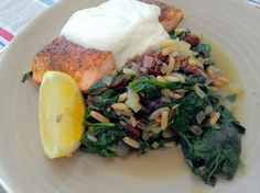 Low Carb, Grains, Blog, Beautiful, Pine Tree, Salmon, Friends, Cooking, Seeds