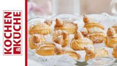 Küken aus Brandteig Superfood, Breakfast, Fruit Cakes, Pies, Easy Meals, Morning Coffee