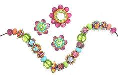The Glass Beadle Diy Jewelry, Beaded Jewelry, Lampworking, Lampwork Beads, Glass Beads, Bracelets, Earrings, Pink, Gifts