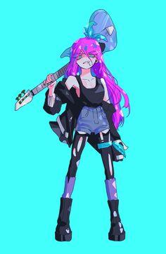Otaku Anime, Anime Art, Drawing Reference Poses, Cute Anime Character, Creature Design, Best Games, Art Inspo, Ohio, Nintendo