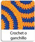 Tutoriales de tejido en crochet de Tejiendo Perú