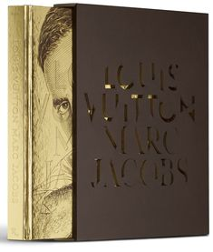 """From Rizzoli's """"Louis Vuitton/Marc Jacobs"""" book."""