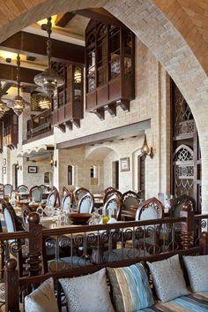 SAMAD Iraqi Restaurant  - Dubai