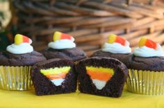 Cute and Spooky Halloween Foods for Kids - baconcheeseburger-sundays