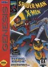 Spider-Man/X-Men: Arcade's Revenge by Sega Of America, Inc., http://www.amazon.com/dp/B00002SUNO/ref=cm_sw_r_pi_dp_CV3dsb038T96Y