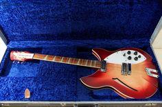 Rickenbacker 360v64 FireGlo (sold)