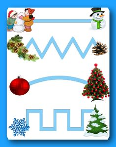 Winter Activities For Kids, Christmas Activities, Christmas Crafts, Xmas, Christmas Ornaments, Preschool Printables, Preschool Worksheets, Preschool Activities, Busy Boxes