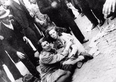 Resultado de imagen de Lviv pogroms