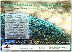 Marcelo Bessi - Diseños de alta temperatura