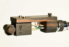 """Shun Mook - Audiophile Phono Cartridge"" !...  http://about.me/Samissomar"