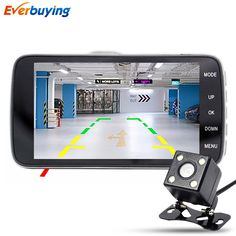 "2016 Best Car DVR Camera 4.0"" AIT8328P FHD 1080P Video Recorder Registrator G-Sensor Night Vision Car Camcorder DVRs Dash Cam -  http://mixre.com/2016-best-car-dvr-camera-4-0-ait8328p-fhd-1080p-video-recorder-registrator-g-sensor-night-vision-car-camcorder-dvrs-dash-cam/  #DVR/Camera"