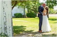 Kari + Brandon: The Josephina Wedding