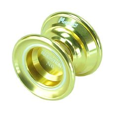 New Magic YoYo N6 Alloy Aluminum Metal Professional Yo-Yo Toy Golden by Magic YoYo. $18.99. Gap Width:4.72mm. Style:String Trick (1A, 3A, 5A). Width:41.3mm. Diameter:51.3mm. Series:N6. Features: 1. New, high-quality and popular 2. It is not only for daily entertainment, but also for acrobatic performance with most entertaining fancy 3. Designed to train fine motor skills and eye-hand coordination 4. It can cultivate the imagination, creativity and rapid reactionability 5. A pe...