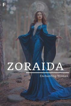 Zoraida, meaning Enchanting Woman, Arabic names, Literary Names, Z baby girl nam. - Baby Showers Zoraida meaning Enchanting Woman Arabic names Literary Names Z baby girl nam Z Baby Names, Country Baby Names, Strong Baby Names, Southern Baby Names, Rare Baby Names, Unique Baby Names, Boy Names, Arabic Names Girls, Female Character Names