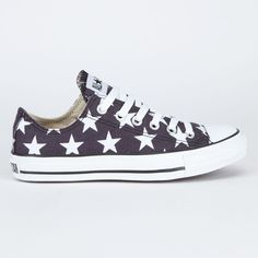 CONVERSE Chuck Taylor All Star Womens Shoes ($55) ❤ liked on Polyvore